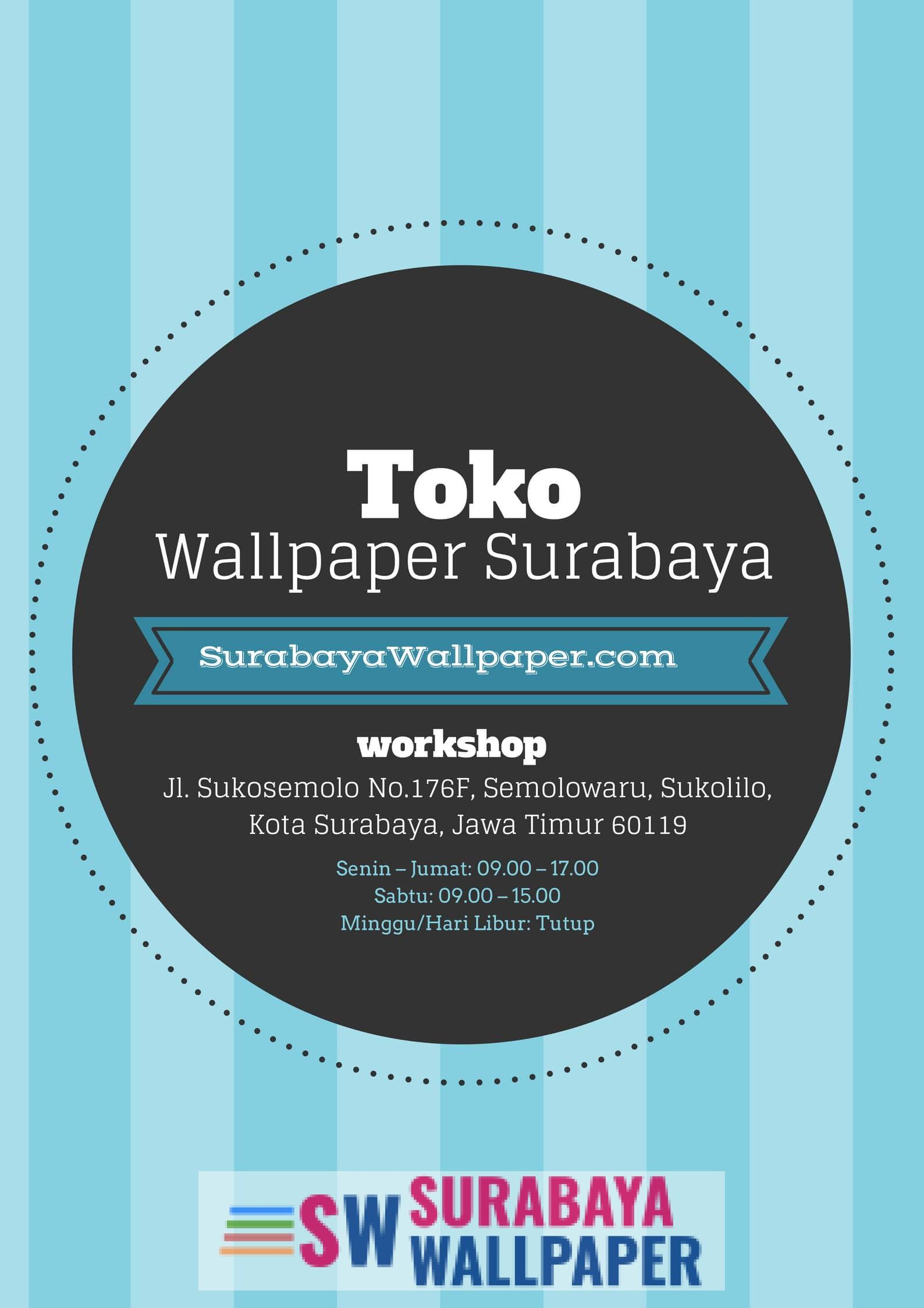 toko wallpaper surabaya